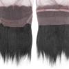 360 Lace Frontal Closure Natural Straight Virgin Hair