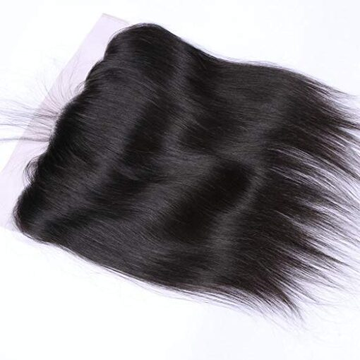 Silky Straight Frontal 1
