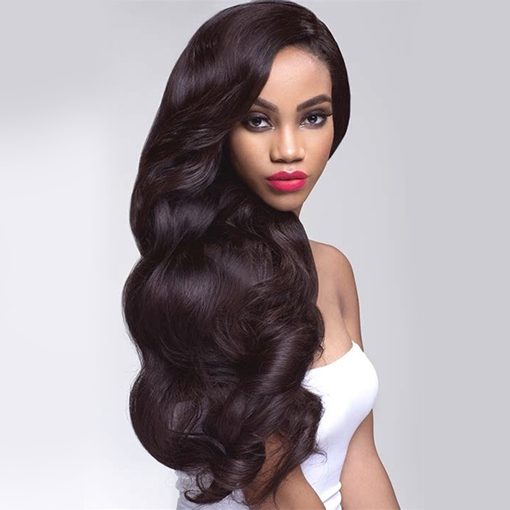 100% Virgin Human Hair Body Wave
