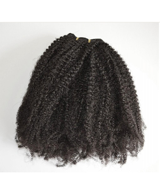 Clip-Ins - Kinky Curl
