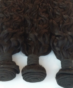 Bundles - Wavy Hair Extensions