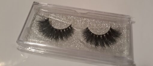 25mm 3D Lashes