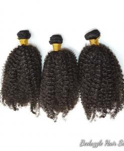 Afro Kinky Curl Promo
