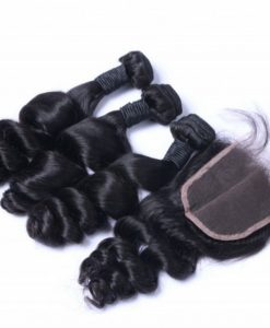 Loose Wave Bundle Deal Promo