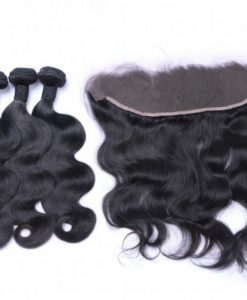 Body Wave Bundle Deal Promo