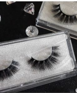 Diamond Lashes Promo