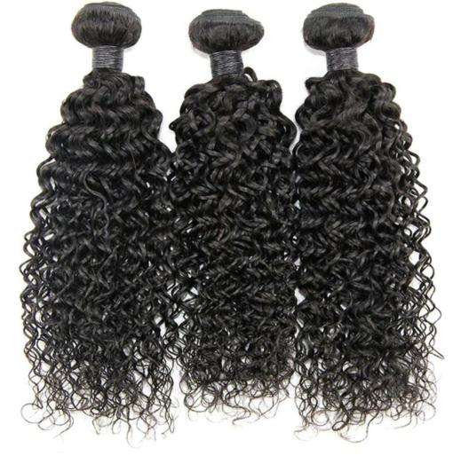 Bundles - Deep Curl