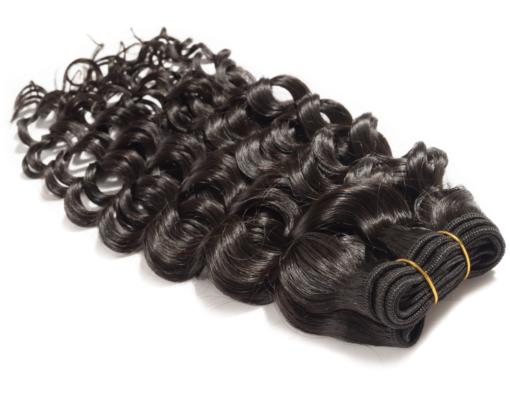 Bundle - Spanish Wave Hair Extensions