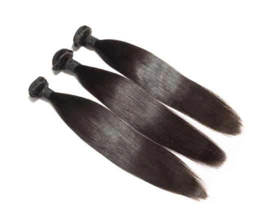 Bundles - Natural Straight Hair Extensions