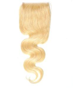 Closure - 613 Blonde