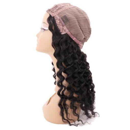 Deep Wave Wig U-Part