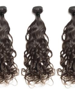 Bundle - Water Wave Hair Extensions