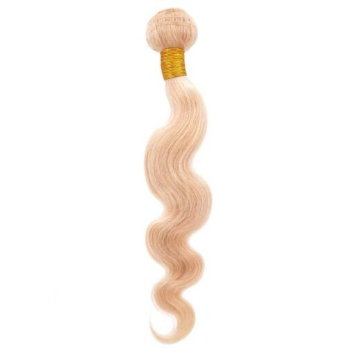 Bundle - 613 Blonde Wav