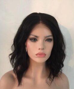 Body Wave Closure / Glue-less Wig