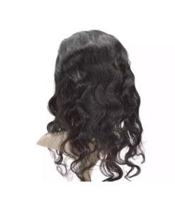 Wig - Natural Wave Back