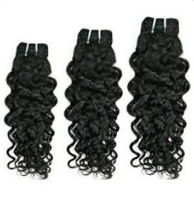 Bundles - Wavy Hair