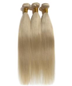 Bundles - Blonde Hair Extensions