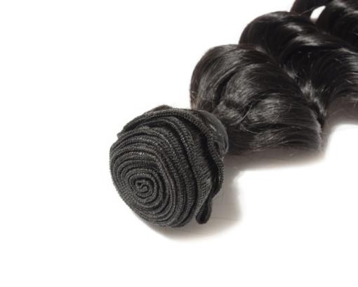 Bundle - Deep Wave Hair Extensions
