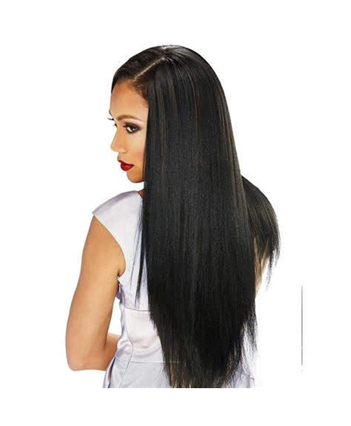 Yaki Straight Hair Extensions