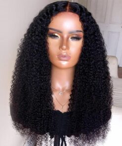 Kinky Curl Hair