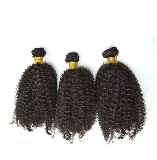 Bundles - Afro Kinky Curl
