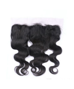 Frontal - Body Wave