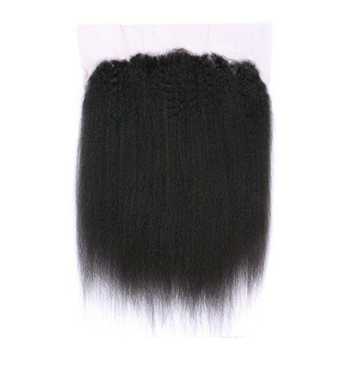 Kinky Hair Extensions
