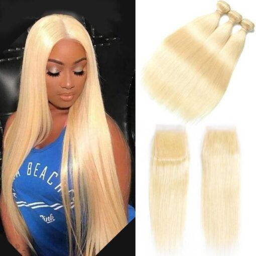 Promo- 613 Blonde