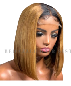 Wig - Ombre Blonde