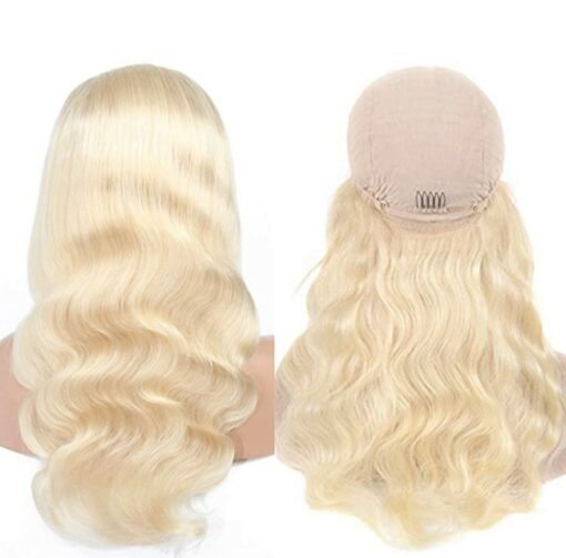 Wig - 613 Blonde Body Wave
