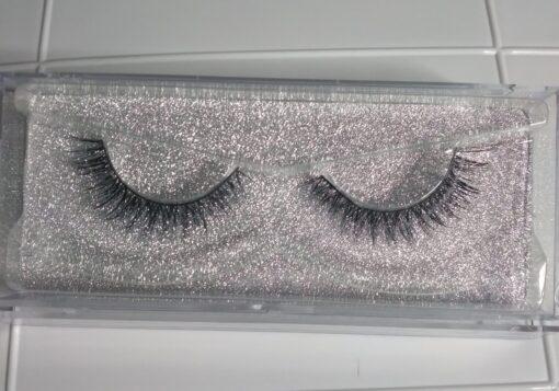 Sasha Collection Lashes -S206