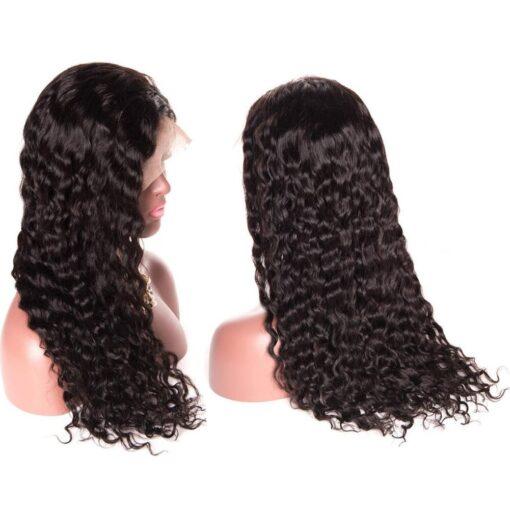Wig - Water Wave
