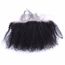 Frontal - Afro Kinky Curl