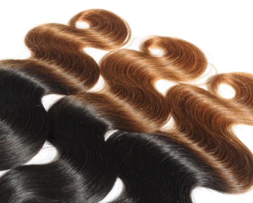 Bundles - Ombre Body Wave Hair Extensions