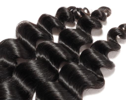 Bundles - Loose Deep Wave Hair Extensions