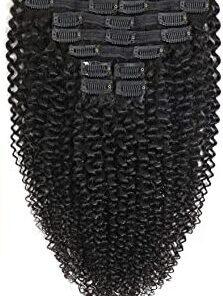 Clip-Ins - Deep Curl