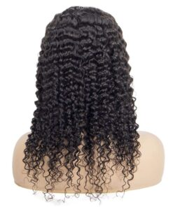 Curly Hair U-Part Wig