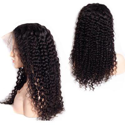 Promo - Curly Hair