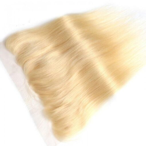 Frontal - 613 Blonde