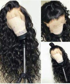 Wig - Loose Deep Wave