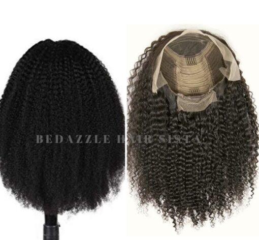 Wig - Kinky Curl