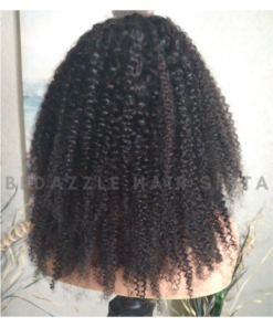 KM ORGIN - Kinky Curly Wig