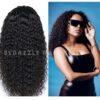 Wig - Deep Wave/Deep Curl