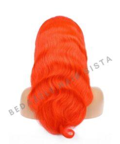 Wig - Orange Body Wave