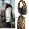 Wig - Highlighted Body Wave