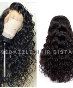 Wig - Loose Deep Wave Hair