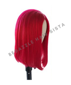 Wig - Red Hair