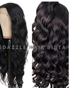 Wig - Loose Wave Human Hair