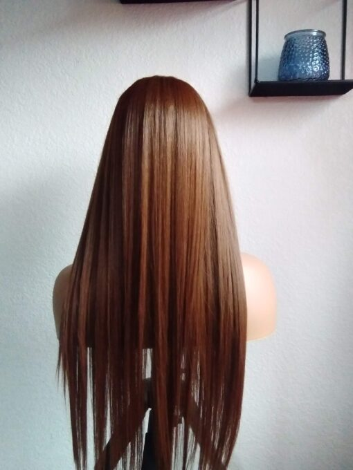 Wig - Synthetic Straight Wig