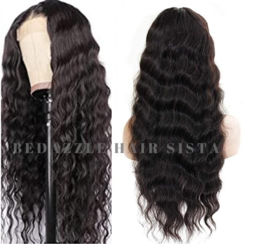 Wig - Loose Wave